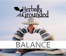 Balance by Herbally Grounded