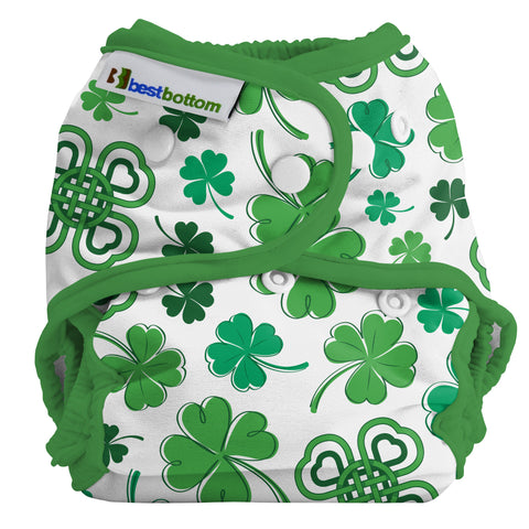 *Limited Edition*/Celtic Clover
