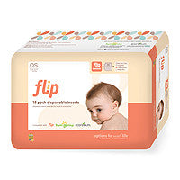 Flip Disposable Inserts 18 pack
