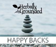 Happy Backs by Herbally Grounded
