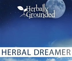 Herbal Dreamer by Herbally Grounded