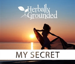 My Secret by Herbally Grounded