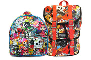 Backpack Gift Set