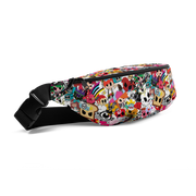 Character Splash Fanny Pack