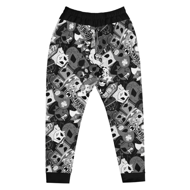 Aikon Blackout Sweatpants