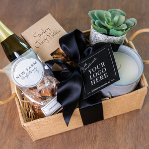 SETTLEMENT HAMPER
