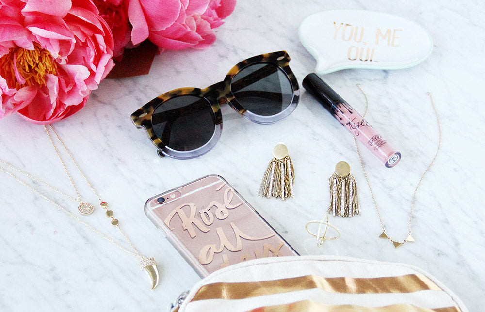 How to Keep Fashion Jewelry from Tarnishing
