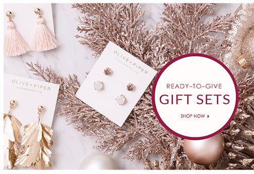 Holiday Gift Sets for Her