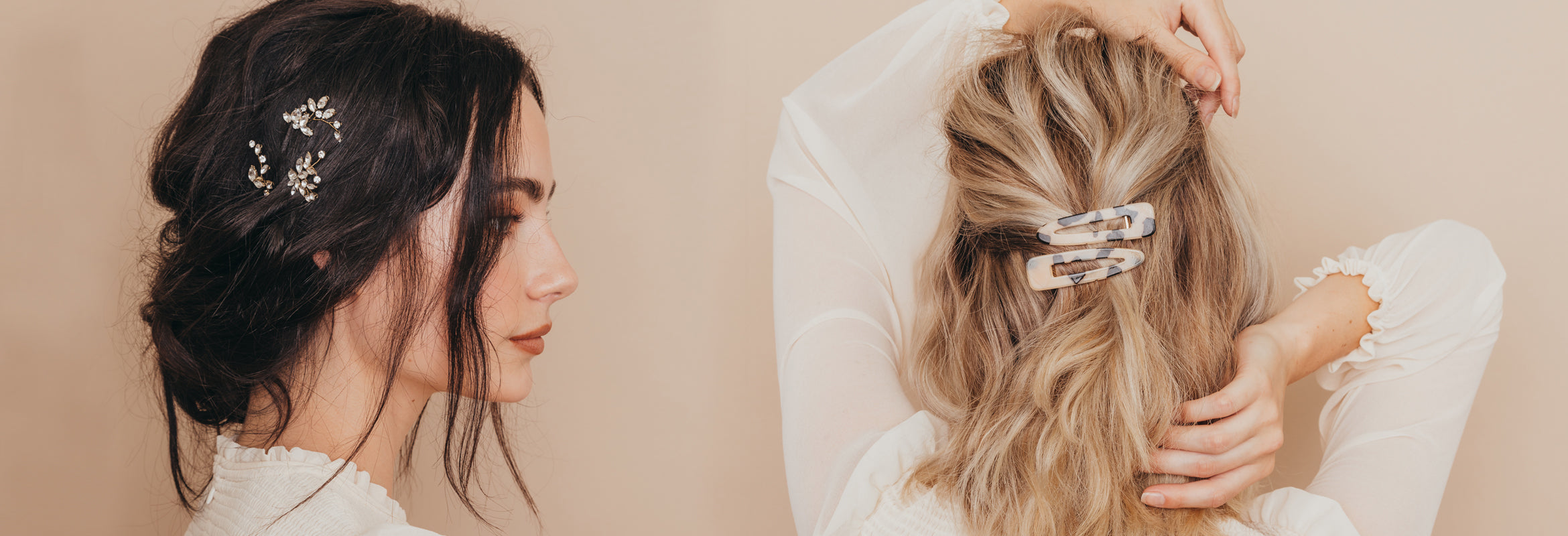 olive + piper Hair Accessories