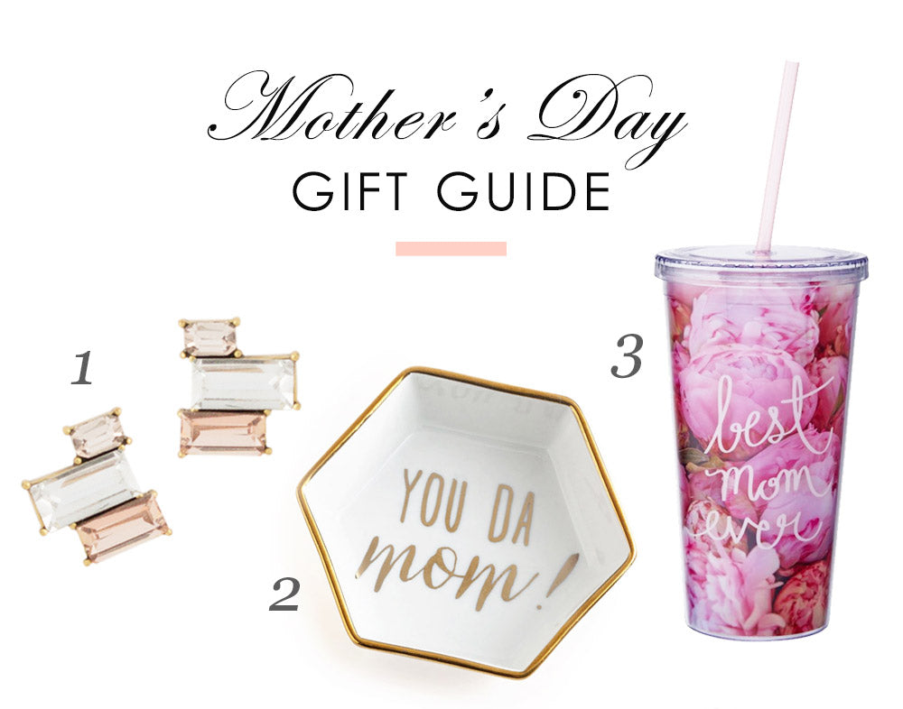 olive + piper Mother's Day Gift Guide