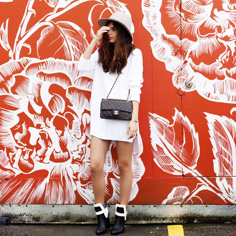 A Guide to Vancouver's Best Instagram Walls: Ave Camilla