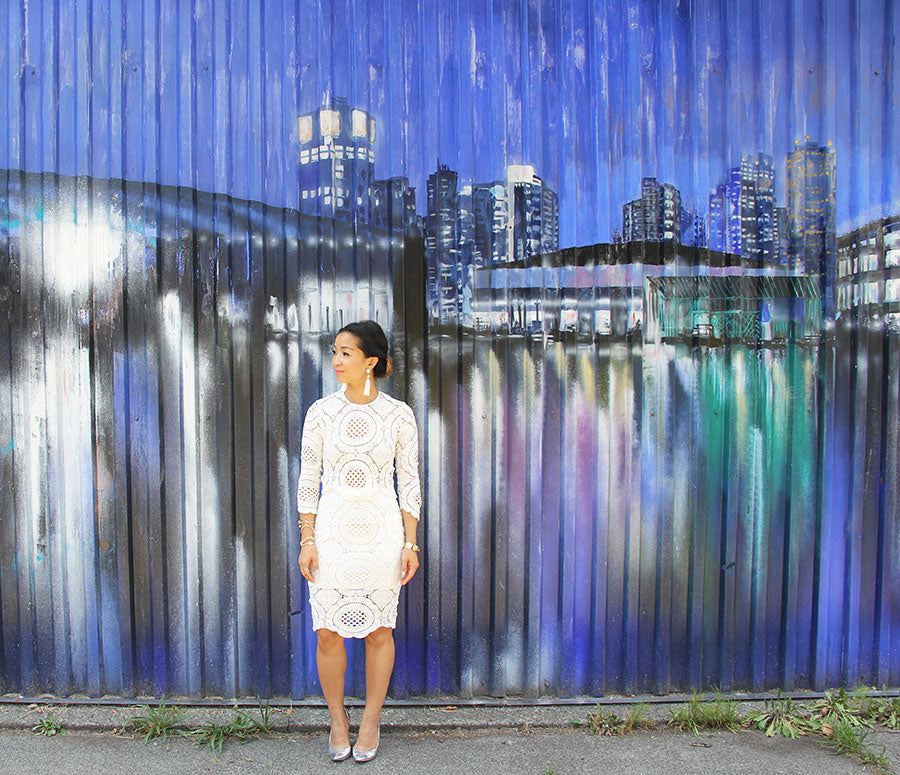 A Guide to Vancouver's Best Instagram Walls: olive and piper