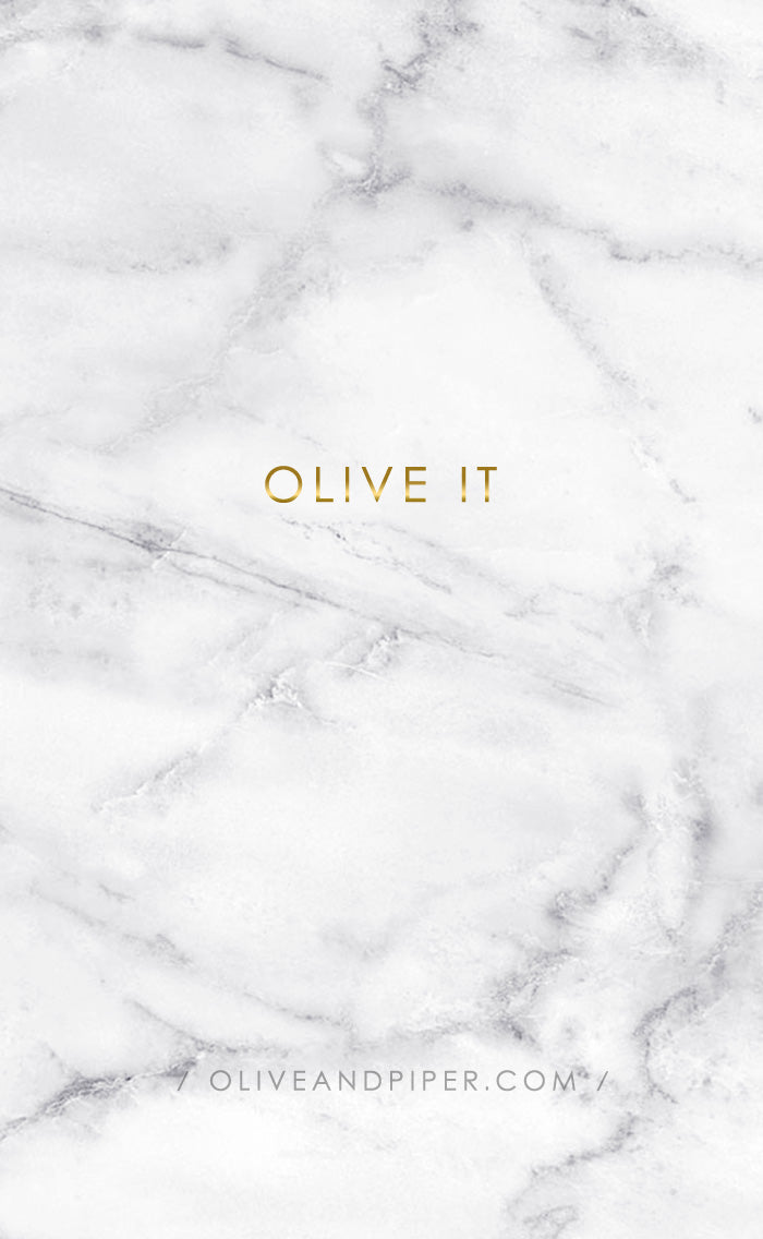 Marble Wallpaper For Your Phone Olive Piper Fashion
