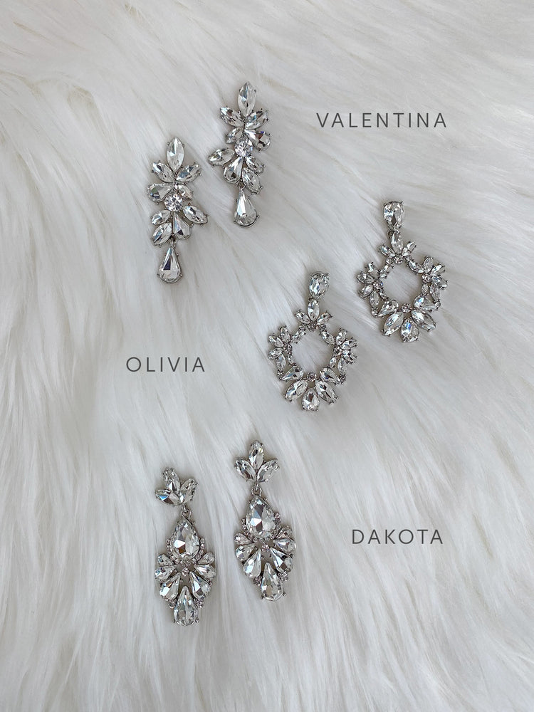Create Your Statement Set - Silver