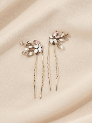 olive + piper Isra Hair Pins