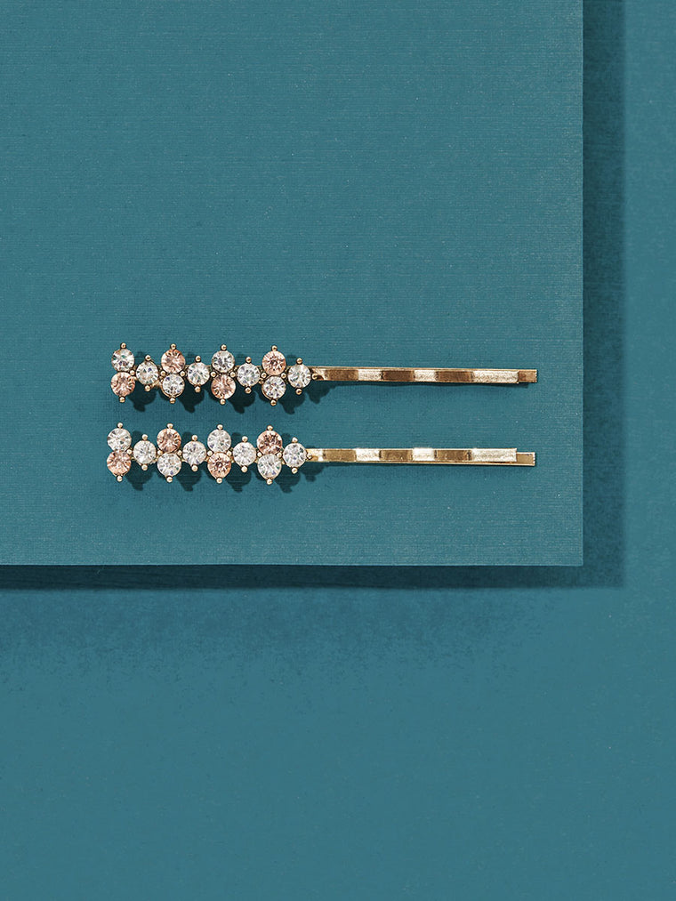 Cosmo Bobby Pins (Set of 2)