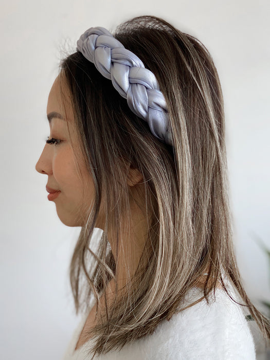 olive + piper Good Hair Day Braided Headband
