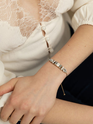 Load image into Gallery viewer, olive + piper Donna Bracelet