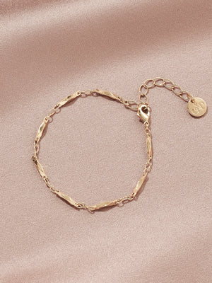 Load image into Gallery viewer, olive + piper Esmee Chain Bracelet