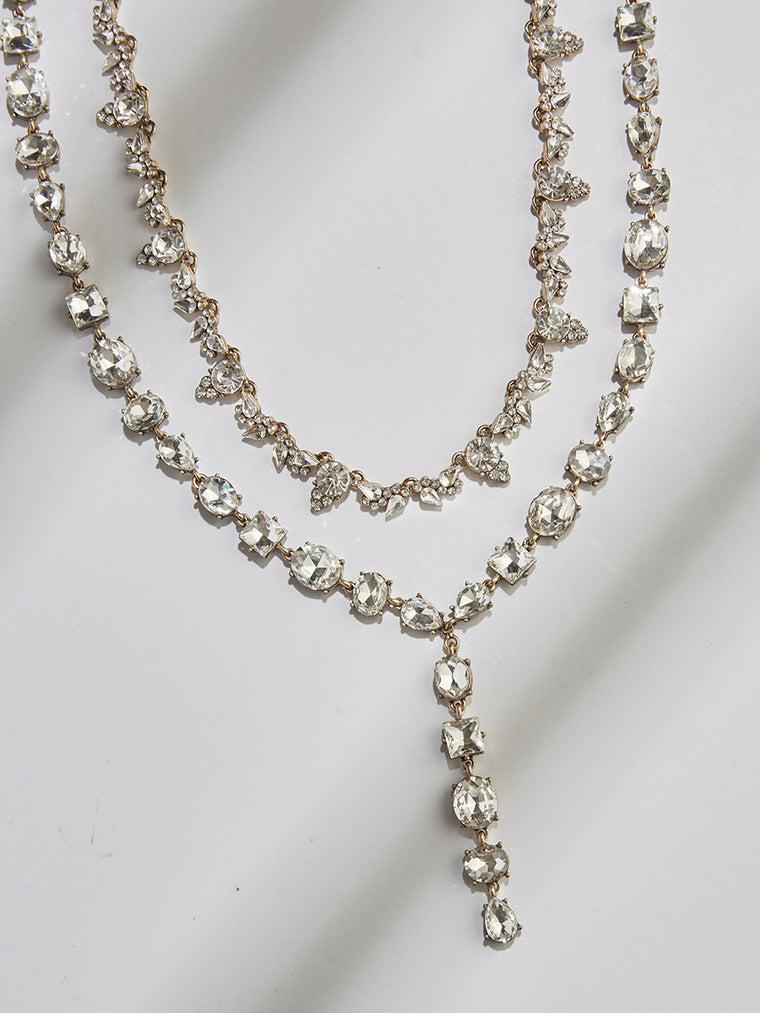 Bagatelle Necklace Duo