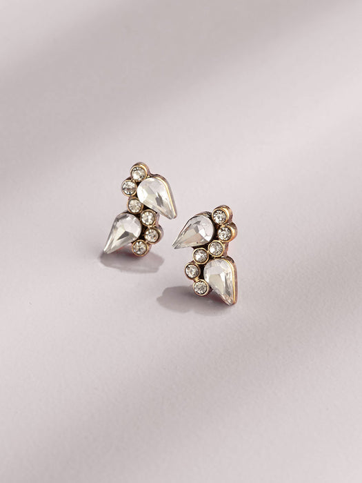 olive + piper Bailey Stud Earrings