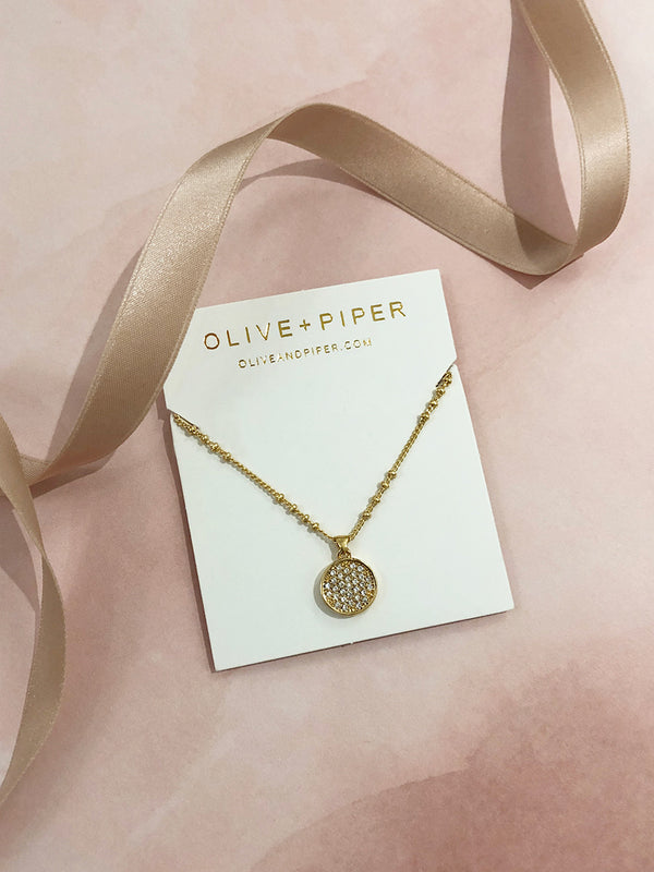 olive + piper Birthday Gift