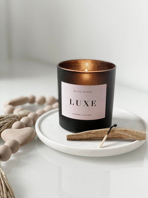 Load image into Gallery viewer, O&P Scented Candle