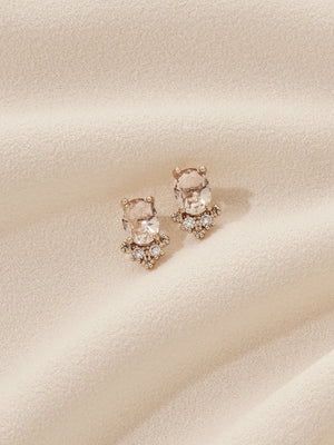 olive + piper Melody Studs