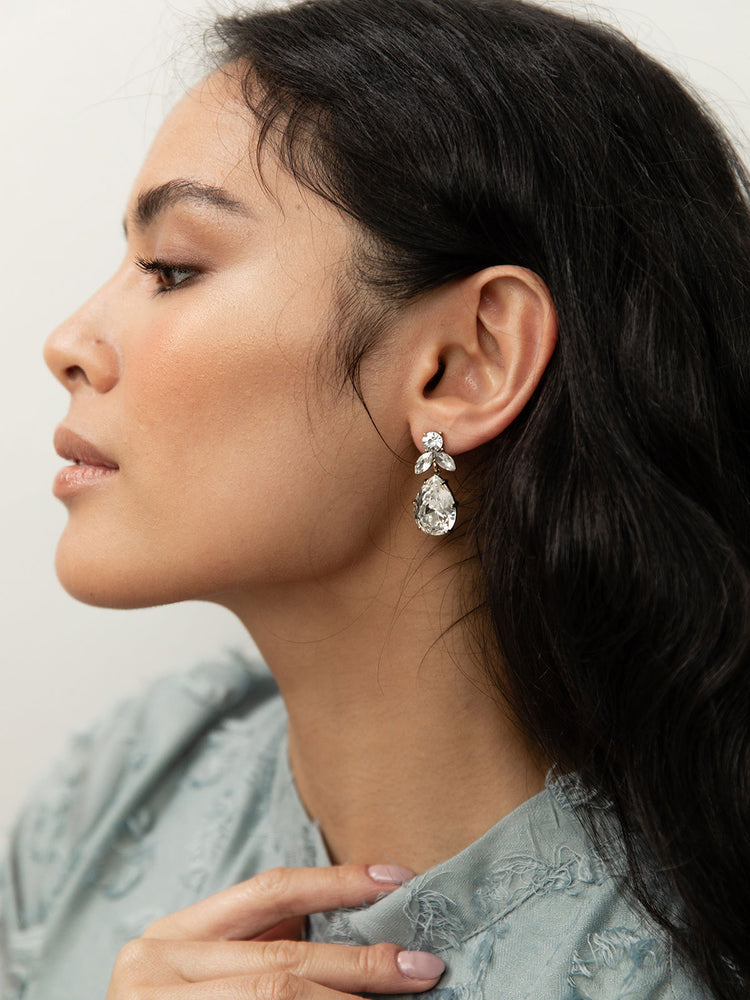 olive + piper Penelope Drop Earrings