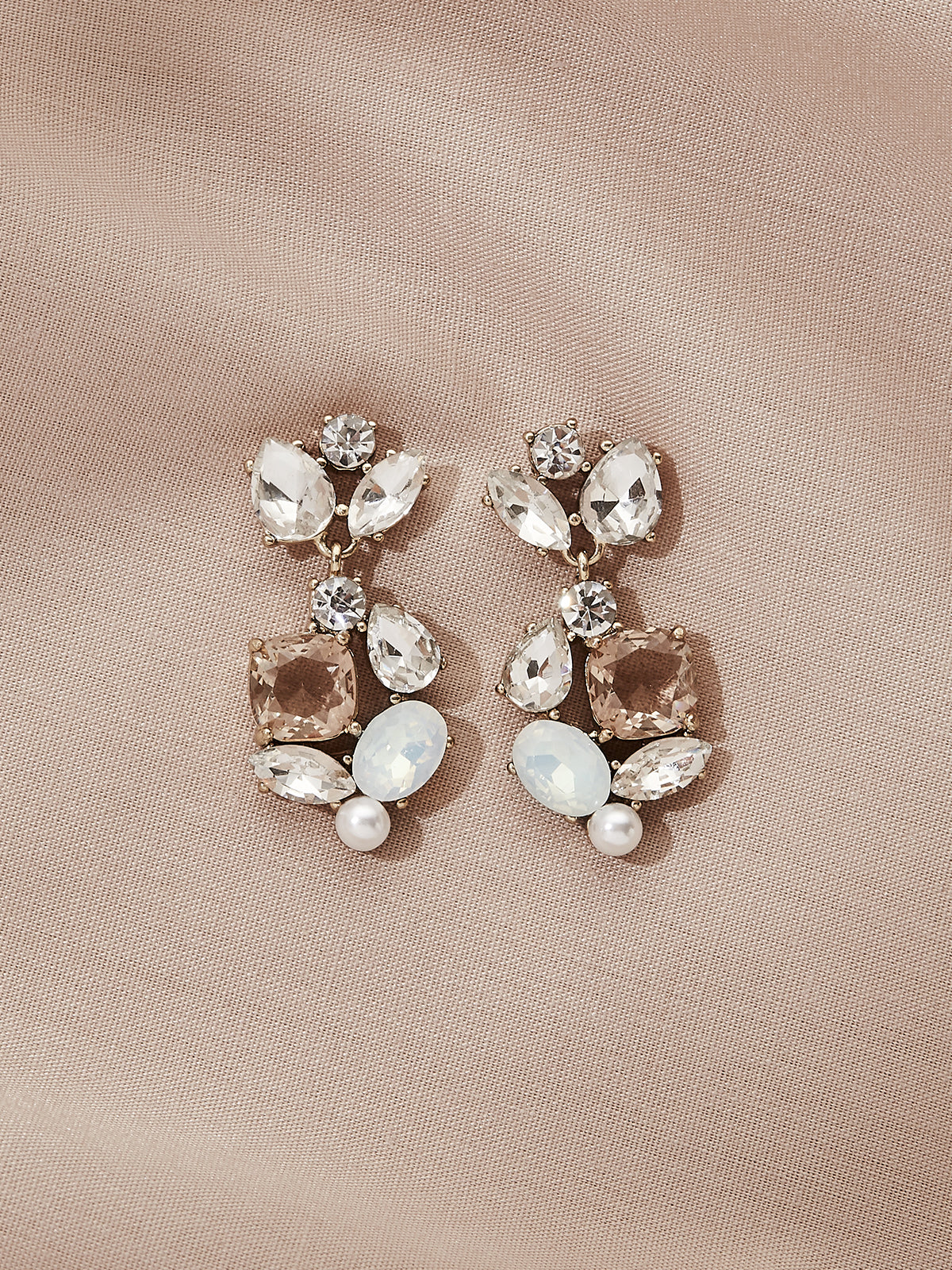 olive + piper Domenica Earrings