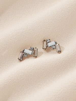 olive + piper Escada Stud Earrings