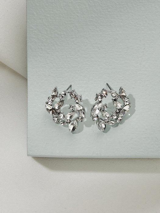 olive + piper Mila Stud Earrings