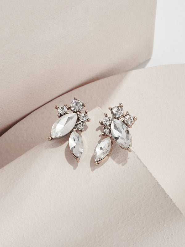 olive + piper Ezra Stud Earrings