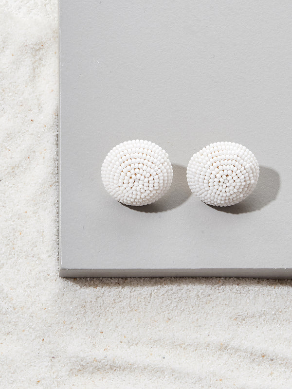olive + piper Wilcox Stud Earrings