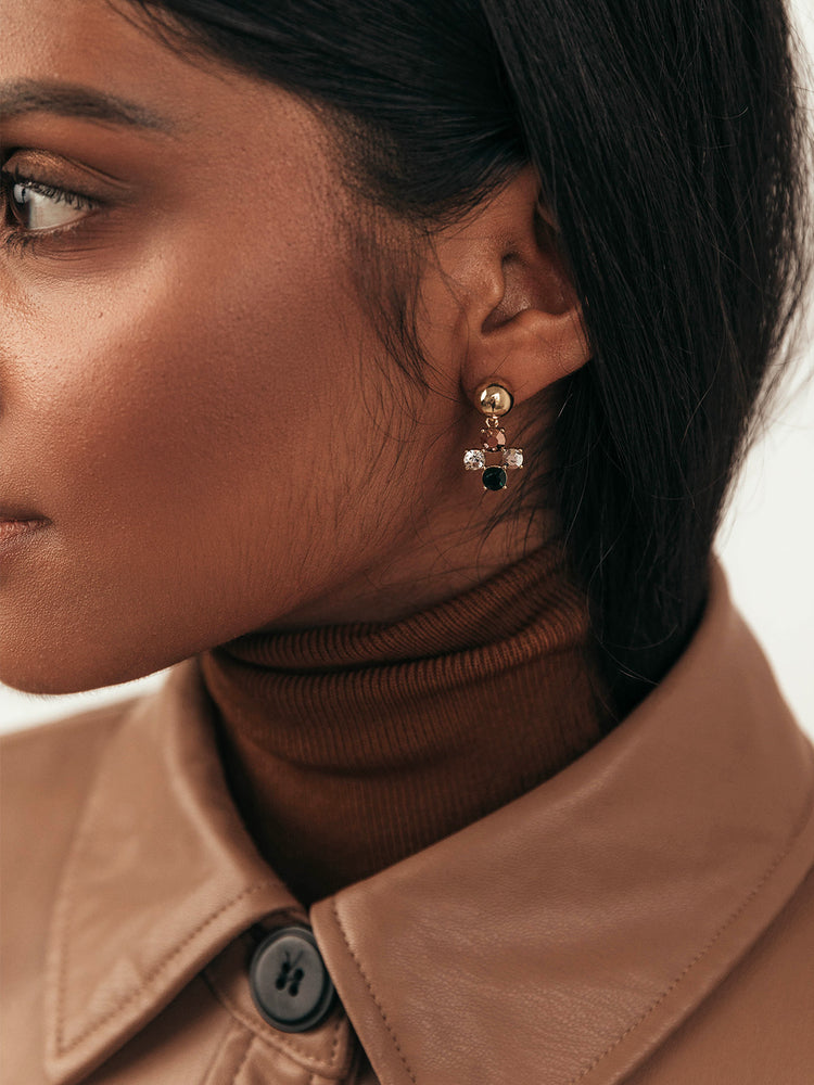 olive + piper Olsen Drop Earrings