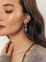 olive + piper Montoya Drop Earrings
