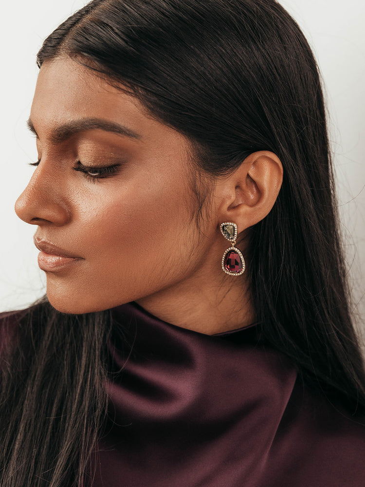 Load image into Gallery viewer, olive + piper Nolita Earrings