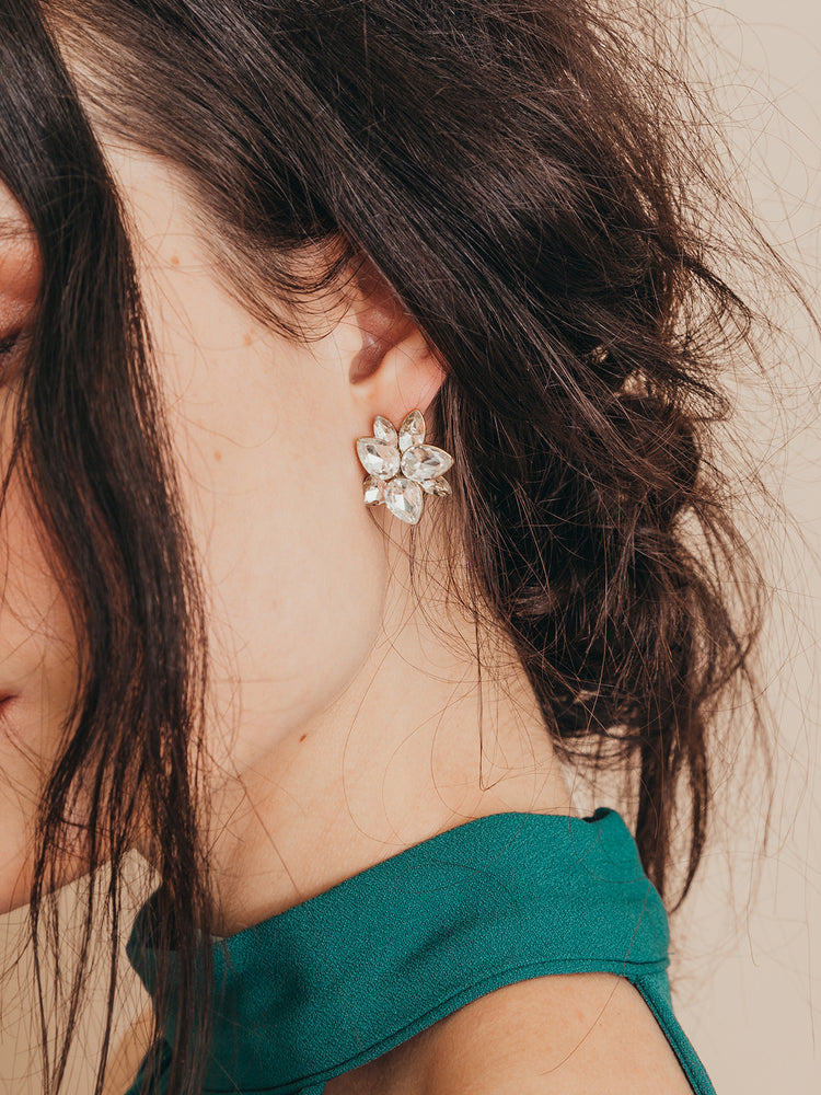 Load image into Gallery viewer, olive + piper Arwen Stud Earring Set