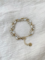 Edna Crystal Bracelet (Sample)