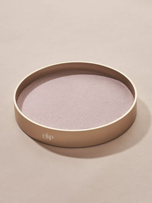 olive + piper Round Jewelry Tray
