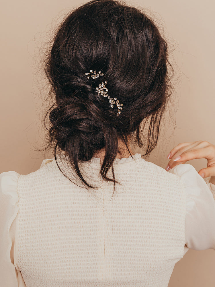 olive + piper Quinn Bridal Hair Pin
