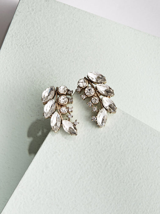 Keira Stud Earrings - olive + piper Vancouver