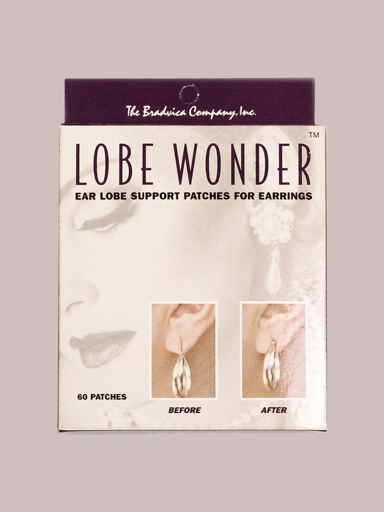 Lobe Wonder Earring Support Patches