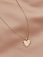 Amour Heart Pendant