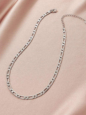 olive + piper Figaro Chain Necklace