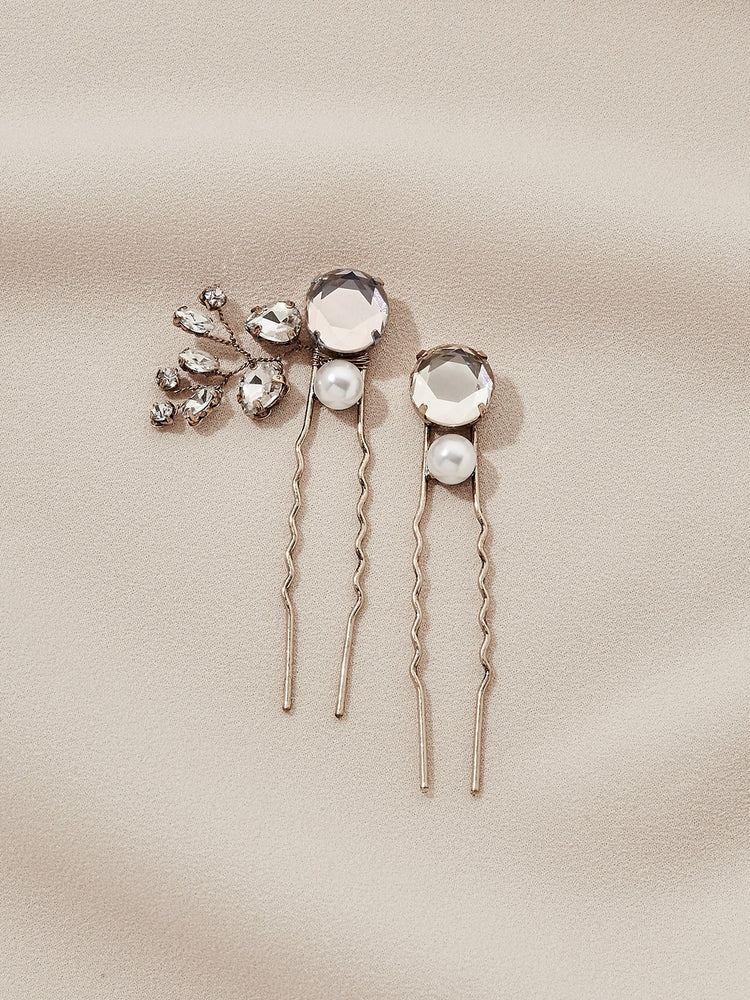 Ava Hair Pins (Set of 2)