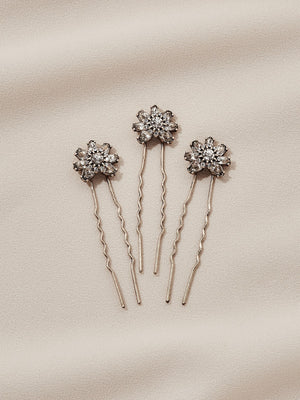 olive + piper June Hair Pins (Set of 3)