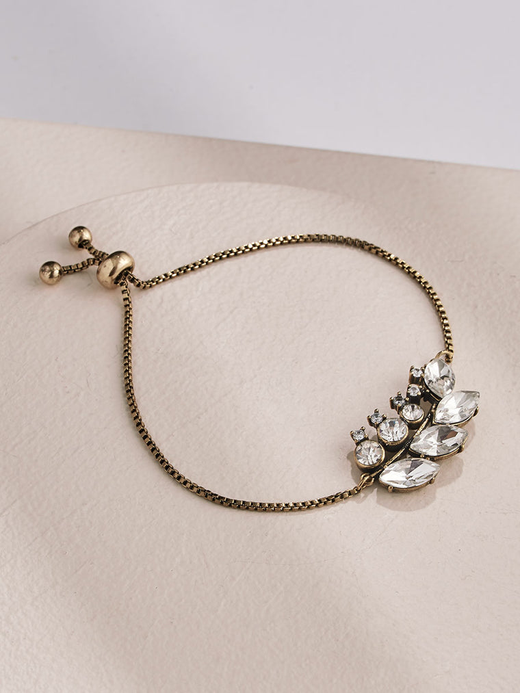 Alex Crystal Bracelet