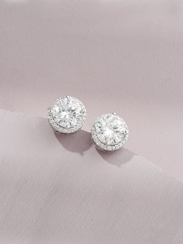 Halo Solitaire Studs