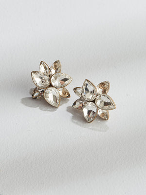 olive + piper Versailles Stud Earrings